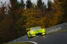 VLN Manthey Porsche