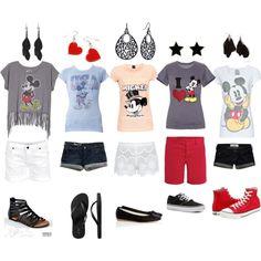 Mickey Lovers, created by Rachel Chambers!