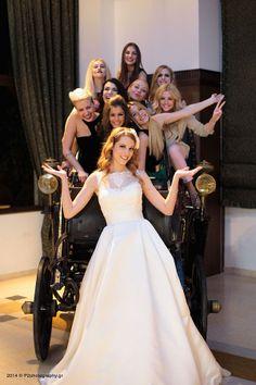Νίκος και Ναταλία – Γάμος στο Polis Girls Dresses, Flower Girl Dresses, Prom Dresses, Formal Dresses, Wedding Dresses, Fashion, Dresses Of Girls, Dresses For Formal, Bride Dresses