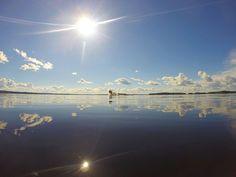 Central Finland | Travel Inspiration | Pitsiniekka Visit Helsinki, Finland Travel, Airplane View, Travel Inspiration, Travel Destinations, Road Trip Destinations, Destinations