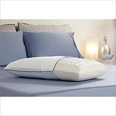 Comfort Revolution Cooling Cube Bed Pillow