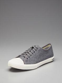 wool kicks
