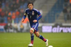 日本代表MF遠藤保仁が公式ブログ「ヤットはじめました。」を開設 – サッカーキング