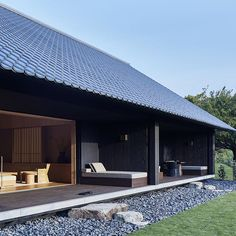 Amanemu officially opens today. It's the second Aman in Japan after Tokyo. This…