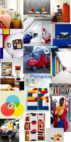 lo que trae el próximo año / what next year brings primary colors 2014