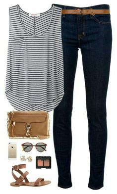 *stitch fix* spring outfit inspiration