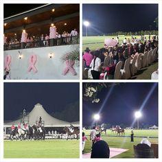 11/7/14 PinkPolo Match at Ghantoot Polo Club PHOTO: safa_alawar