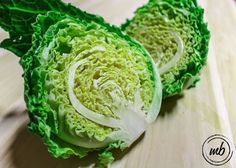 cabbage for afternoon snack