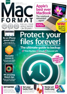 MACFORMAT 288. Try out fantastic tutorials covering OS X.