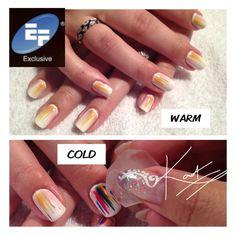 SHADE colour changing gel polish Gel Polish, Colour, Color, Gel Nail Varnish, Colors, Polish