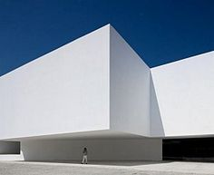 Gallery of Santo Tirso Call Center / Aires Mateus - 16 Minimal Architecture, Gothic Architecture, Amazing Architecture, Contemporary Architecture, Interior Architecture, Floating Architecture, Installation Architecture, Building Architecture, Portugal