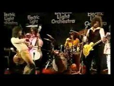 Laredo Tornade, Electric Light Orchestra