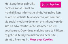 longfonds.nl Cookie, Website, Biscuit, Cookies, Biscuits