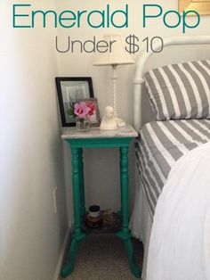 Emerald Pop - #homedecor #wayfairCouponsCode #dealdiscount4u