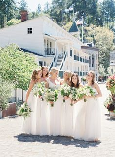Roche Harbor Resort, Washington wedding by Valley & Company Events and O'Malley Photographers