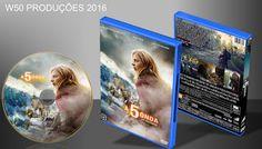 W50 produções mp3: A 5ª Onda - Lançamento 2016