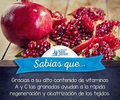 #Sabíasque #Granada #HuevoSanJuanMX