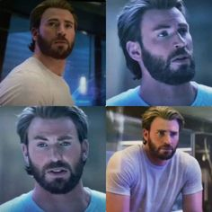 He looks a little like a cartoon character for some reason - Top SuperHeroes Ms Marvel, Marvel Heroes, Marvel Avengers, Captain Marvel, Steve Rogers, Capitan America Chris Evans, Chris Evans Captain America, Capt America, Female Cartoon Characters