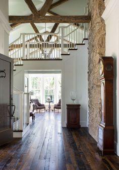 farmhousetouches:(via Pin by Farmhouse Touches on Farmhouse Living : Interiors | Pinterest)