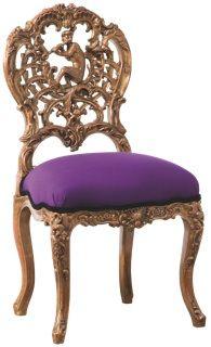 chair pompadour