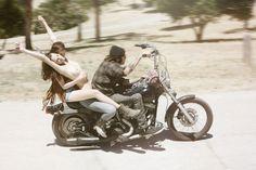 wild5 QVEST #41: Masha & Nadiya in Easy Born Wild Ride by Jason Lee Parry