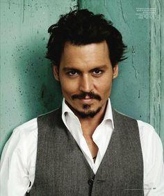 Johnny Depp - Johnny Depp Photo (34330260) - Fanpop fanclubs