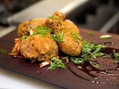 Japanese Fried Chicken : Recipes : Cooking Channel