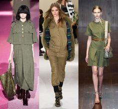 Los 7 colores que teñirán tu armario esta primavera 2015