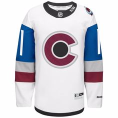 4275e9fb38a Matt Duchene Colorado Avalanche White Youth Reebok Premier 2016 Stadium  Series Jersey     Learn more by visiting the image link.