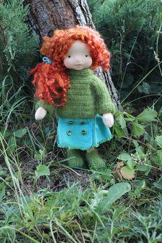 #clara #balticdoll #doll #waldorfdoll