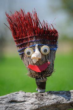 Scarecrow...www.Habitatbucks.org