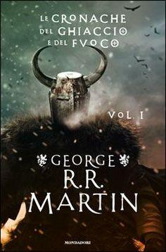 George RR Martin ha creato una saga epica, avvincente, politica, fantastica. Leggere questo libro (e i successivi) è intrigante.