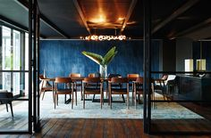 Pier One Sydney Harbour, Autograph Collection Hotels / Bates Smart