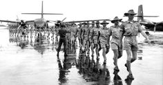 Remembering Australia's Part In The Vietnam War