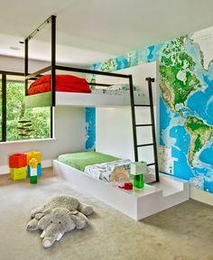 1000 id es sur le th me lit superpos sur pinterest lits lits mezzanine et - Lit superpose pour petit ...