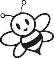 menta ms chocolate recursos y actividades para educacin infantil dibujos para colorear de abejas