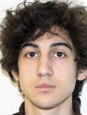 Second suspect in Boston Marathon Blasts arrested by police2-global-annal