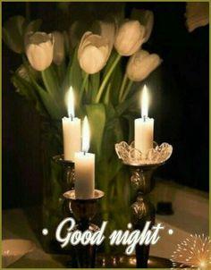 Good Morning My Friend, Good Night Sweet Dreams, Pillar Candles, Tea Lights, Candle Holders, Good Night, Tea Light Candles, Porta Velas, Candles