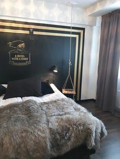 Hotell Mustaparta, Hotelli Tornio