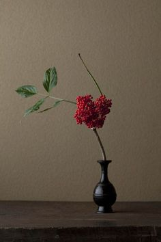 Ikebana by Toshiro KAWASE, Japan:
