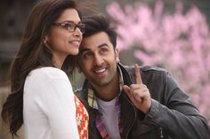 Deepika Padukone and Ranbir in Yeh Jawani Hai Deewani Movie | Veethi