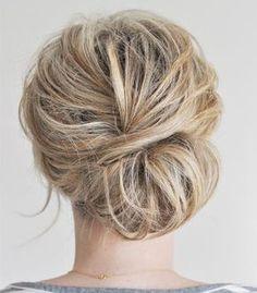 Invitée à un mariage? 12 idées de coiffures parfaites pour l'occasion