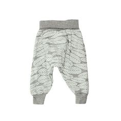 bookhou for mini mioche harem pants - mini mioche - organic infant clothing and kids clothes - made in Canada