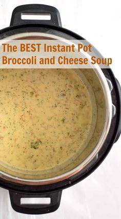 Instant Pot Dinner Recipes, Easy Soup Recipes, Crockpot Recipes, Cooking Recipes, Cooking Ideas, Cooking Blogs, Instapot Soup Recipes, Cooking Contest, Cooking Quotes