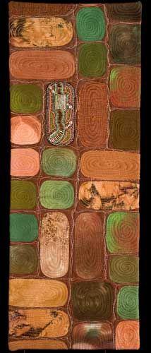 Among the Stones by Larkin Jean Van Horn