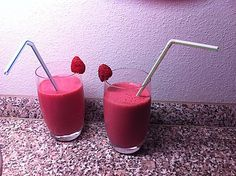 Smothie, Healthy Smoothies For Kids, Beverages, Drinks, Slushies, Nutribullet, Milkshake, Smoothie Recipes, Panna Cotta