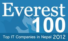 vote top 3 out of 100 software development companies in nepal