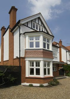 Deco Casement | Double Glazed Wooden Casement Windows | Sash Windows, Timber Windows and Timber Doors | Timber Windows