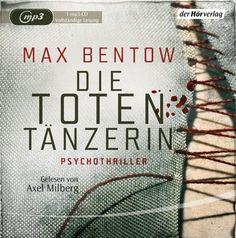 """""""Die Totentänzerin"""" ist der dritte Fall um den sympathischen Berliner Kommissar Nils Trojan. Gesprochen von Axel Milberg, verspricht dieses Hörbuch über 9 Stunden Hörgenuss im Gänsehautambiente!..."""