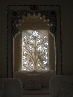 Lake Palace, Udaipur, February 2011